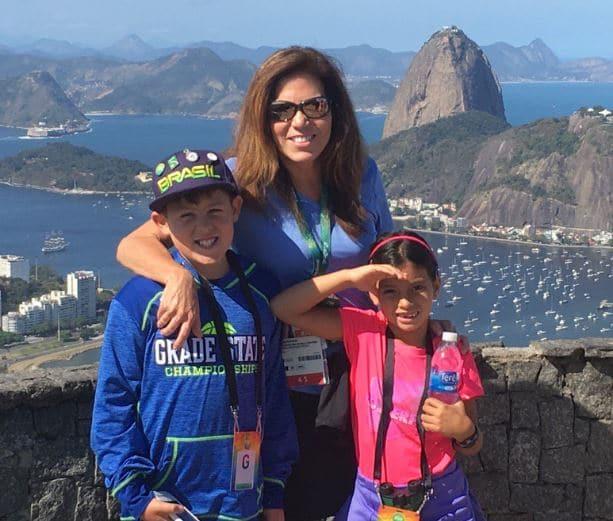 Michele Tafoya Married, Husband, Children