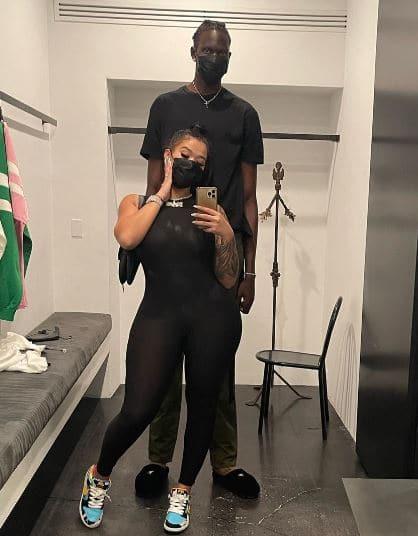 Mulan Hernandez Dating, Boyfriend, Partner