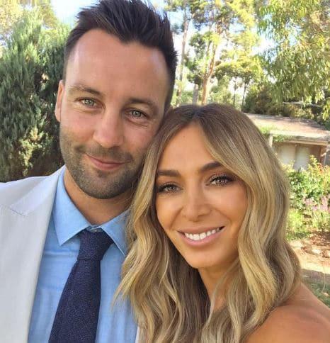 Nadia Bartel Married, Husband, Children