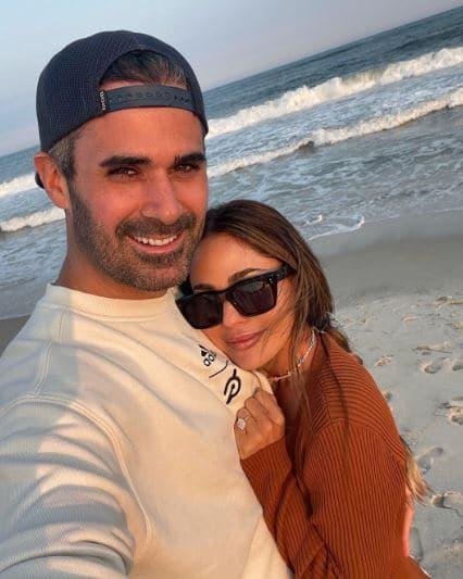Olivia Amato Engaged, Partner, Wedding