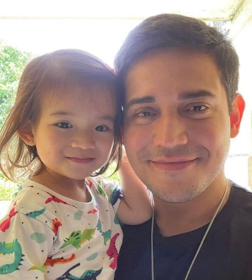 Paolo Contis Married, Wife, Children