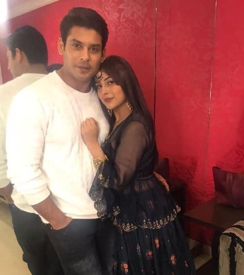 Shehnaaz Gill Dating, Boyfriend, Partner