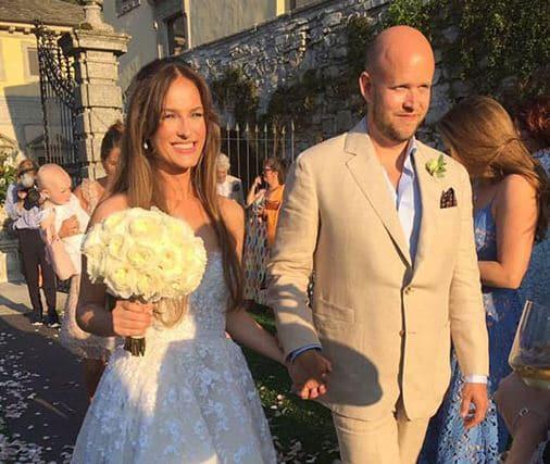 Sofia Levander Married, Husband, Children