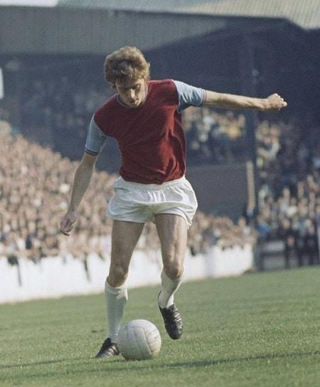 Harry Redknapp West Ham United