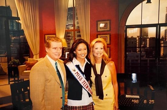 Vanessa Lachey Miss Teen USA